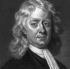 Isaac Newton (科學家)
