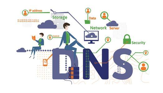 最好用最快的首选 DNS 服务器地址设置 (电信/联通/移动)