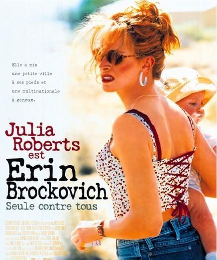 《永不妥协》Erin Brockovich