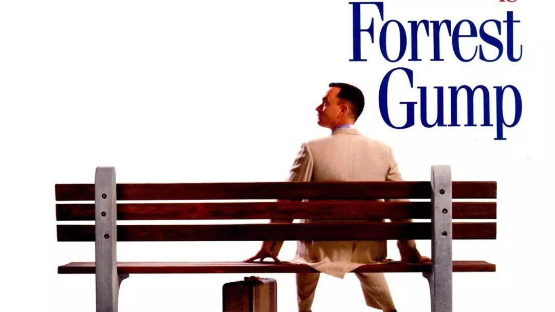 《阿甘正传》Forrest Gump