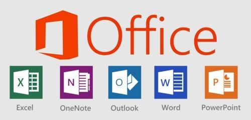 Office各个版本下载