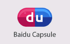 Chrome插件:百度药丸 Baidu Capsule