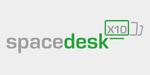 Spacedesk(分屏软件)